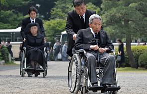 Japonia: zmarł najstarszy członek rodziny cesarskiej