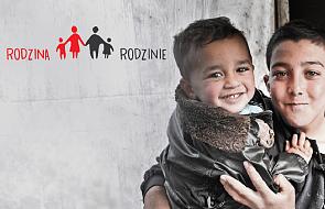 Caritas Polska: polskie rodziny pomagają uchodźcom