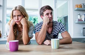 Jak przestać porównywać męża z innymi?