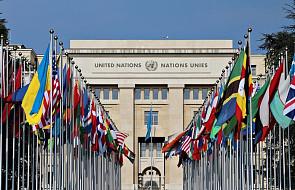 Rosja nie dostała się ponownie do Rady Praw Człowieka