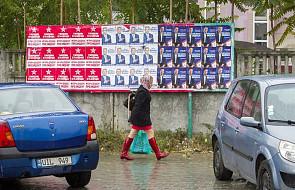 Mołdawia w niedzielę wybiera prezydenta