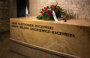 RMF: ekshumacja na Wawelu 14 listopada