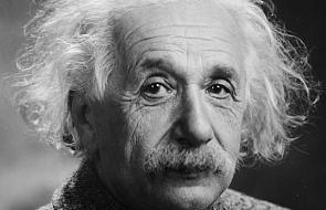 List Einsteina do córki o uniwersalnej sile