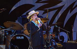 Bob Dylan przyjmie Nagrodę Nobla