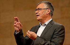 Ulf Ekman: Szwecja się zmieniła