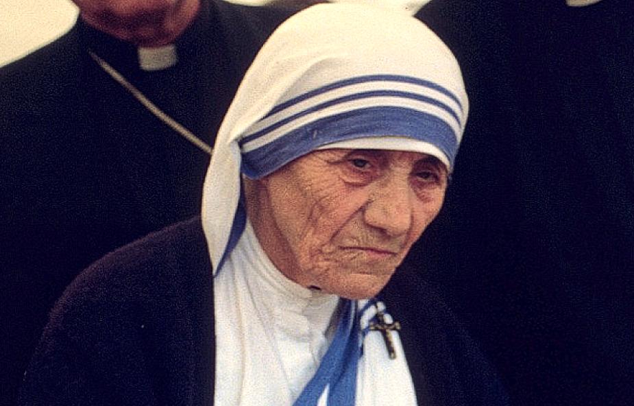 Matka Teresa napisała do Polaków tylko jeden list. Bardzo mocne słowa świętej
