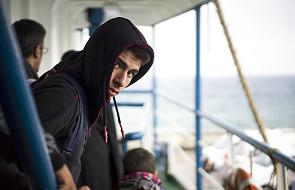 """""""Wielu uchodźców żyje u nas w nieludzkich warunkach"""""""