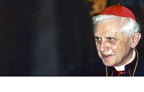 4 podstawy wiary według kard. Ratzingera
