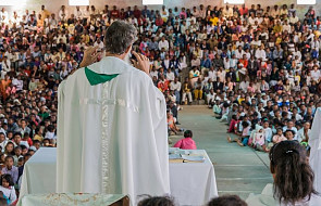 AdoMiS - Adoptuj Misyjnych Seminarzystów