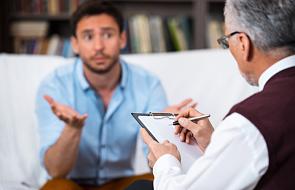 12 kroków do wyboru idealnego terapeuty. Pomocny kwestionariusz