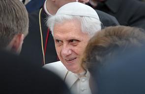 Możliwy udział Benedykta XVI w uroczystości zakończenia Roku Świętego