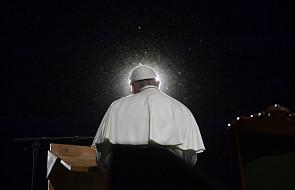 Papież Franciszek w Malmö: bądźcie świadkami nadziei!