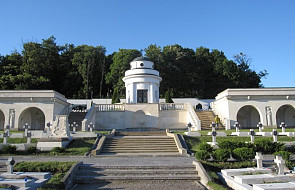 Na lwowskich cmentarzach zapłoną światełka pamięci