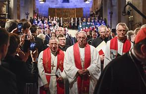 Tekst wspólnej deklaracji katolików i luteran