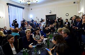 Sejmowa komisja za odrzuceniem projektu dot. aborcji