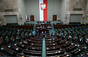 Opozycja za odrzuceniem projektu o statusie sędziów