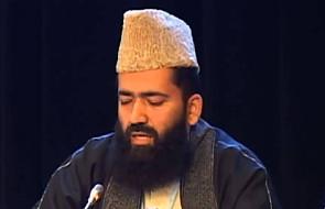 Immam Lahoru: terroryzm jest sprzeczny z islamem