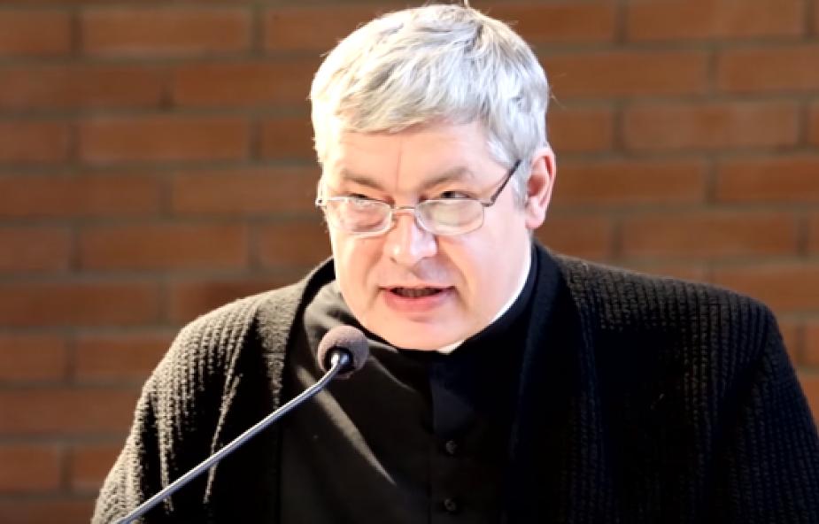 Ks. Pawlukiewicz o największych ludziach w Kościele