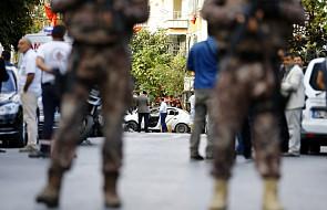 Turcja: czystki w strukturach państwowych