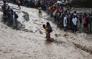 478 ofiar śmiertelnych huraganu Matthew na Haiti
