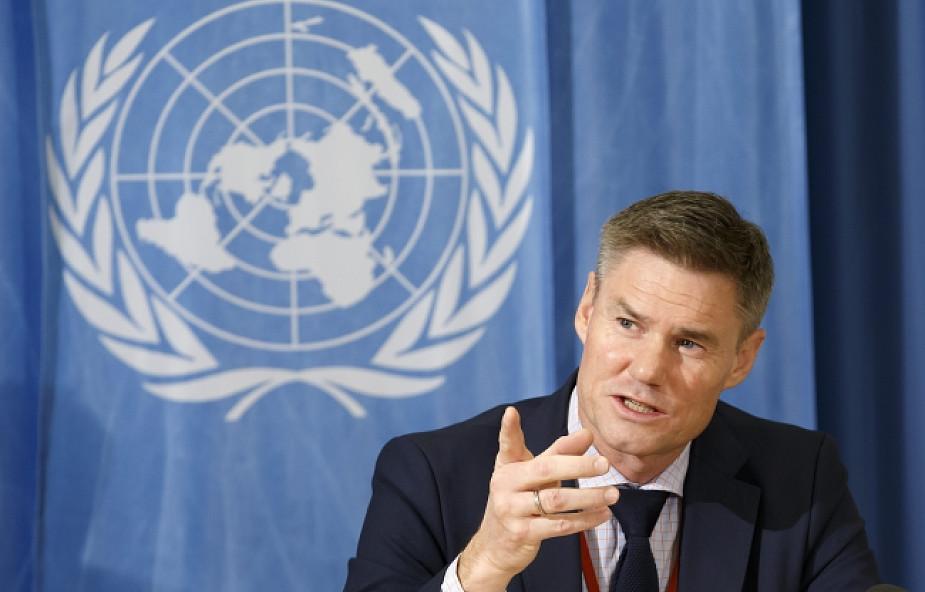 ONZ apeluje do Arabii Saudyjskiej o zakończenie kamienowania dzieci