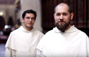 Dominikanie podróżują z chorałem gregoriańskim