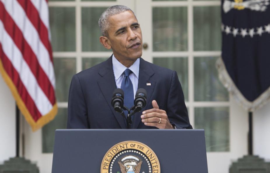 Obama ogłosił stan wyjątkowy; więcej ofiar huraganu