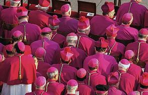 Nicea: modlitwa przewodniczących episkopatów