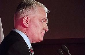 Wicepremier Jarosław Gowin udaje się z wizytą do Chin