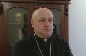 Bp Greger: miłosierdzie to droga chrześcijańskiego świadectwa