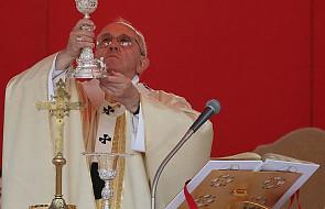 Szwecja: kilka tysięcy Polaków na papieskiej Mszy św. w Malmö
