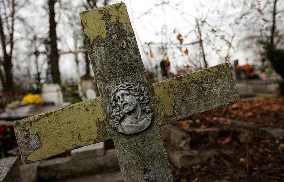 Lublin: kwesta na odnowę zabytkowego cmentarza