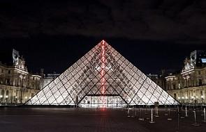 Hollande proponuje, by Luwr przyjął zagrożone dziedzictwo Iraku i Syrii
