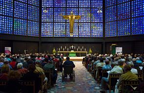 Berlin: modlitwa za zamordowanych księży