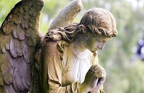Najlepsza modlitwa do anioła stróża