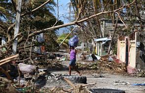 Haiti: zamknięcie Jubileuszu Miłosierdzia