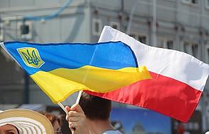Ukraina: obchody Święta Niepodległości w Kijowie