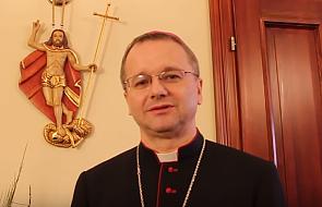 Bp Lityński: silna rodzina to podstawa silnej ojczyzny