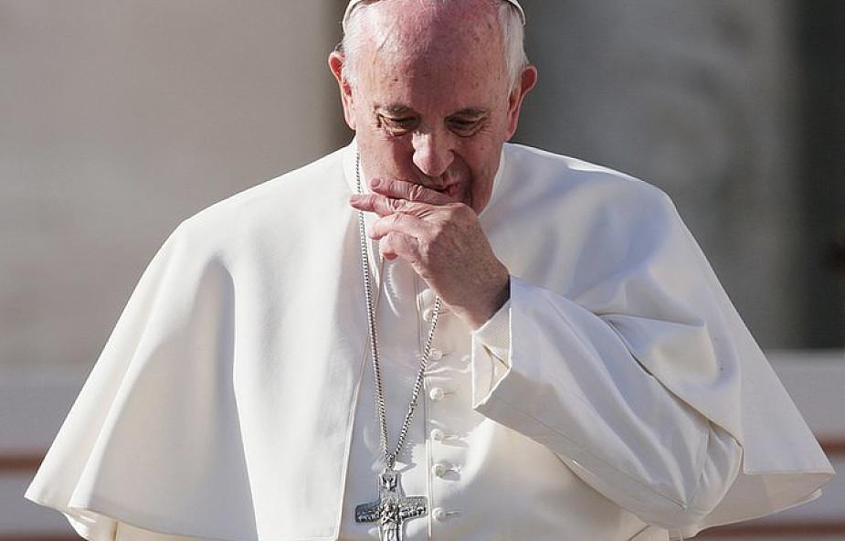 Papież: komuniści myślą jak chrześcijanie