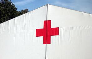 Czerwony Krzyż o obojętności rządów na tragedię migrantów