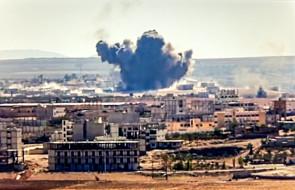 Irak: 8 osób zginęło w samobójczym zamachu