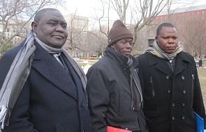 Kardynał jedzie na konsystorz z imamem i pastorem