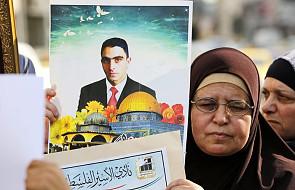 """""""Izrael i Palestyńczycy muszą sami chcieć wyjść z kryzysu"""""""