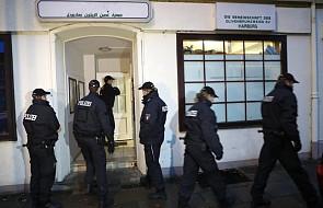 Niemcy: policyjna akcja przeciw salafitom