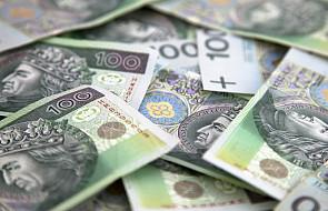 Skuteczna modlitwa w problemach finansowych