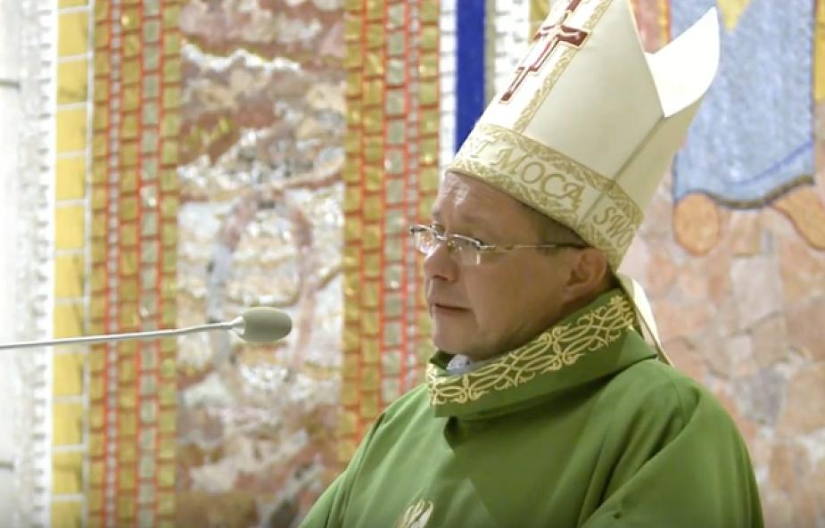W Krakowie odbył się jubileusz mężczyzn [WIDEO]