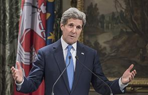Kerry ogłasza rozejm w Jemenie