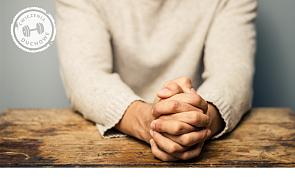 Boisz się zaufać Bogu?