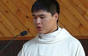 Ks. Yongwang Hou o trudnościach Kościoła w Chinach