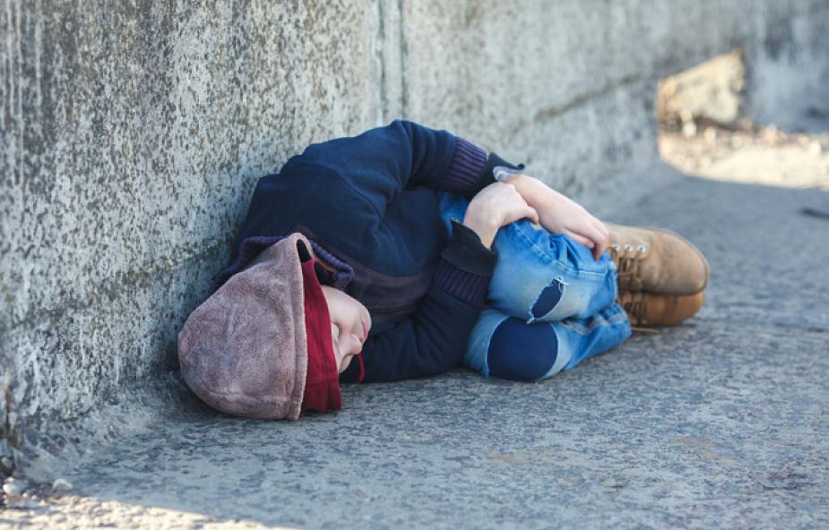 Caritas, Straż Miejska i Lekarze Nadziei razem dla bezdomnych